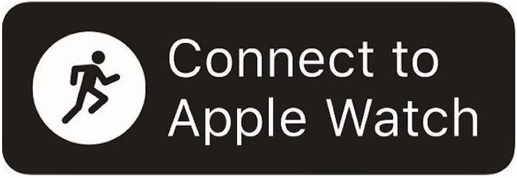 Connect to Apple Watch logo