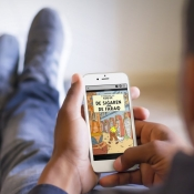 Stripboeken en comics lezen op je iPhone of iPad