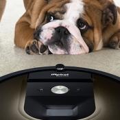 Roomba-stofzuiger