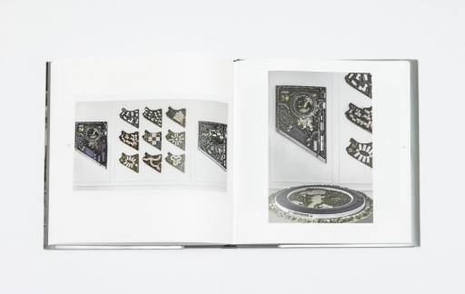 Apple Park concepten in boek Spaces.
