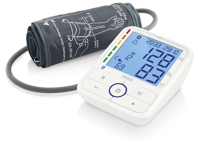 HealthForYou bloeddrukmeter review