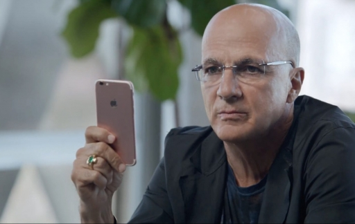 Jimmy Iovine Apple Music