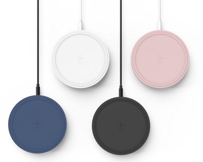 Belkin Boost Up Bold kleuren