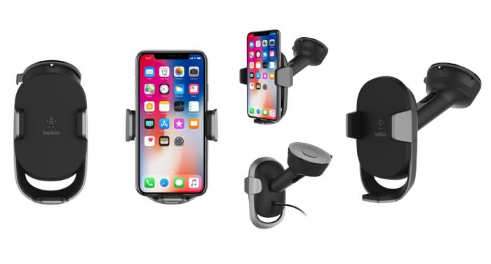 Belkin Charging Mount