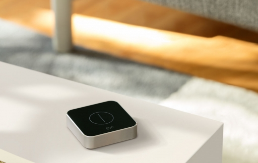 Elgato Eve Button met HomeKit