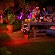 Philips Hue vanaf de zomer ook met buitenverlichting [CES 2018]
