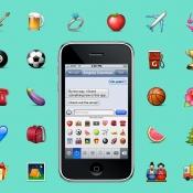 Zo werden de allereerste emoji's in 2008 gemaakt