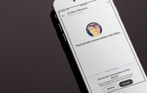 Skype met end-to-end encryptie