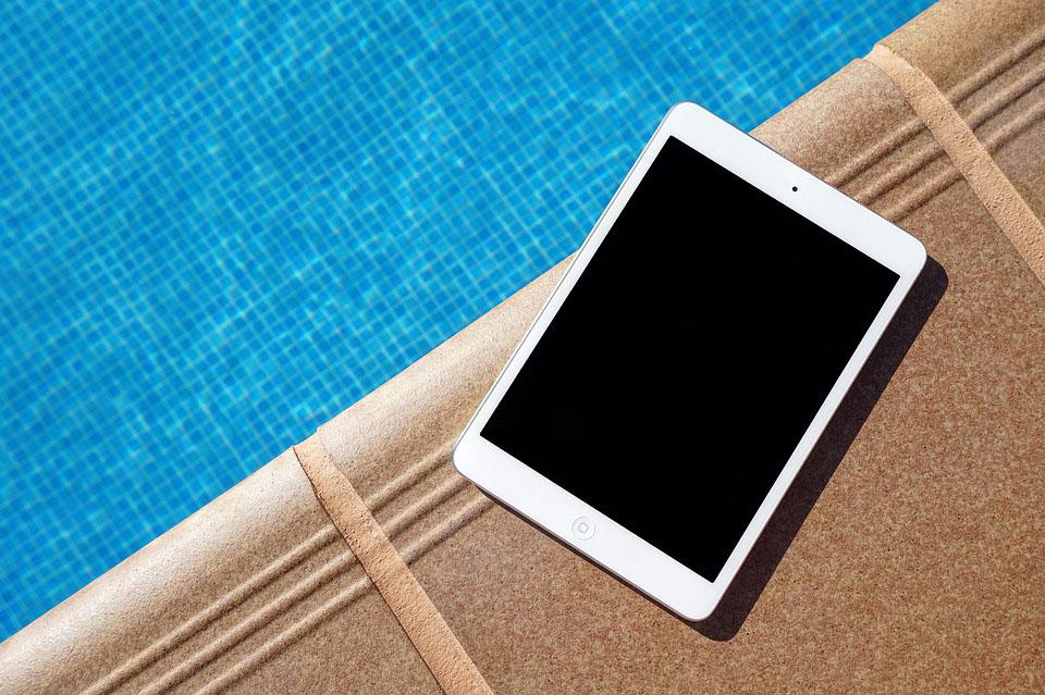 iPad verzekeren