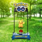 Pokémon Go Community Day-events: ga naar het park voor speciale Pokémon