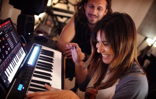 iRig Keys I/O: deze muzikanten hebben dolle pret