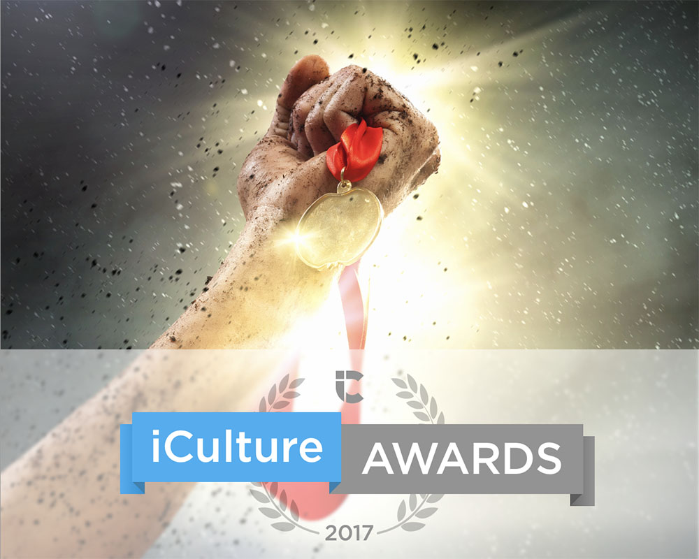 iCulture Awards 2017