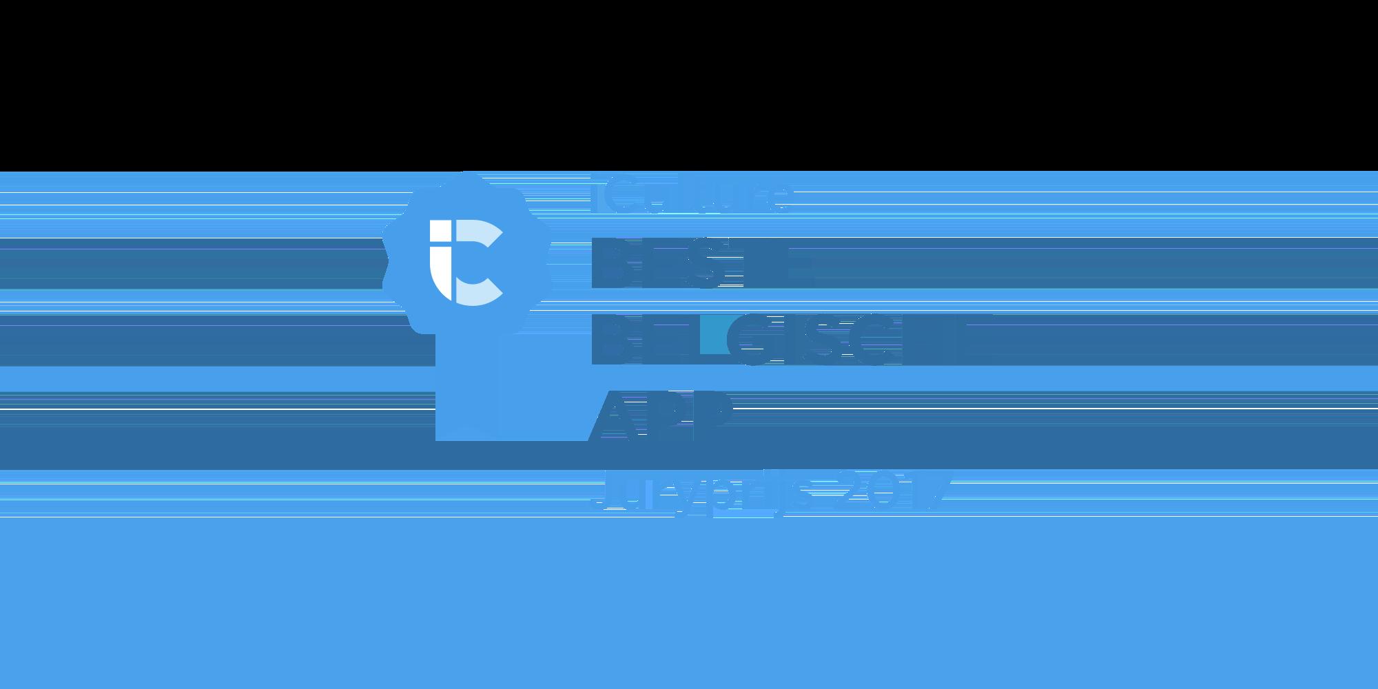 Beste Belgische App 2017