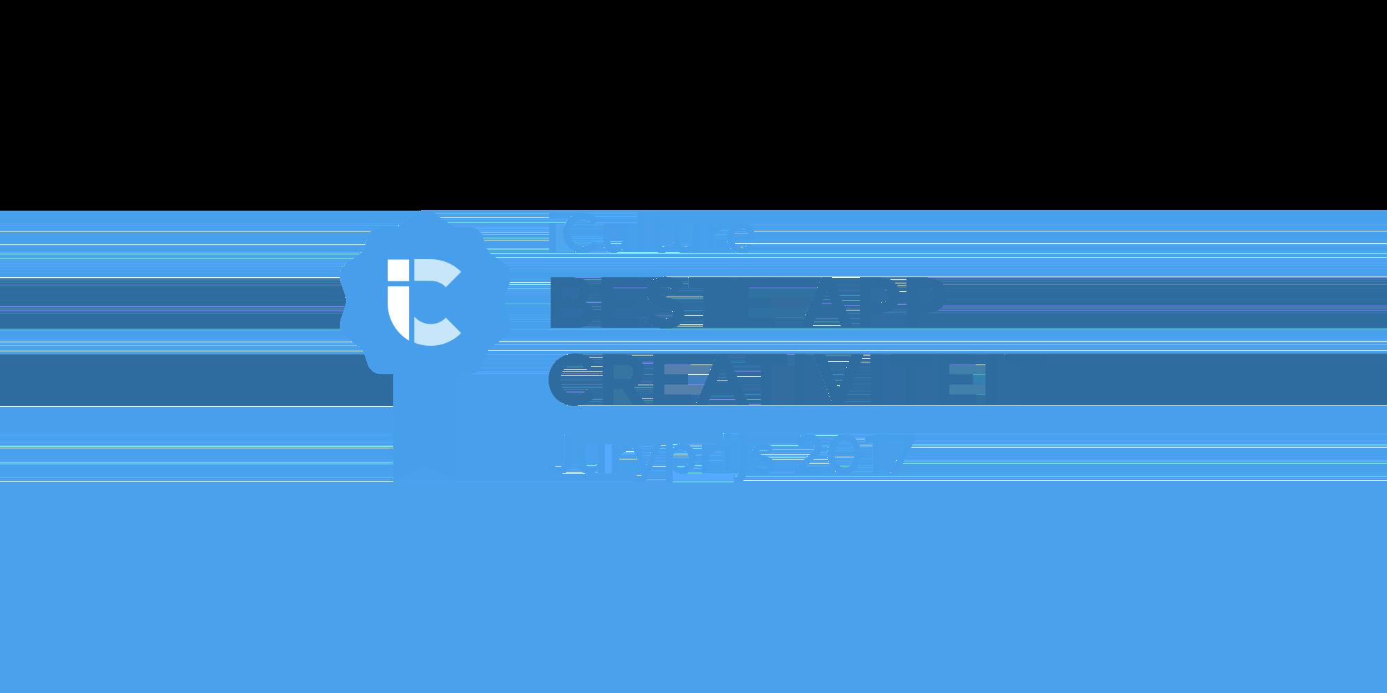 Beste Creativiteits-app 2017