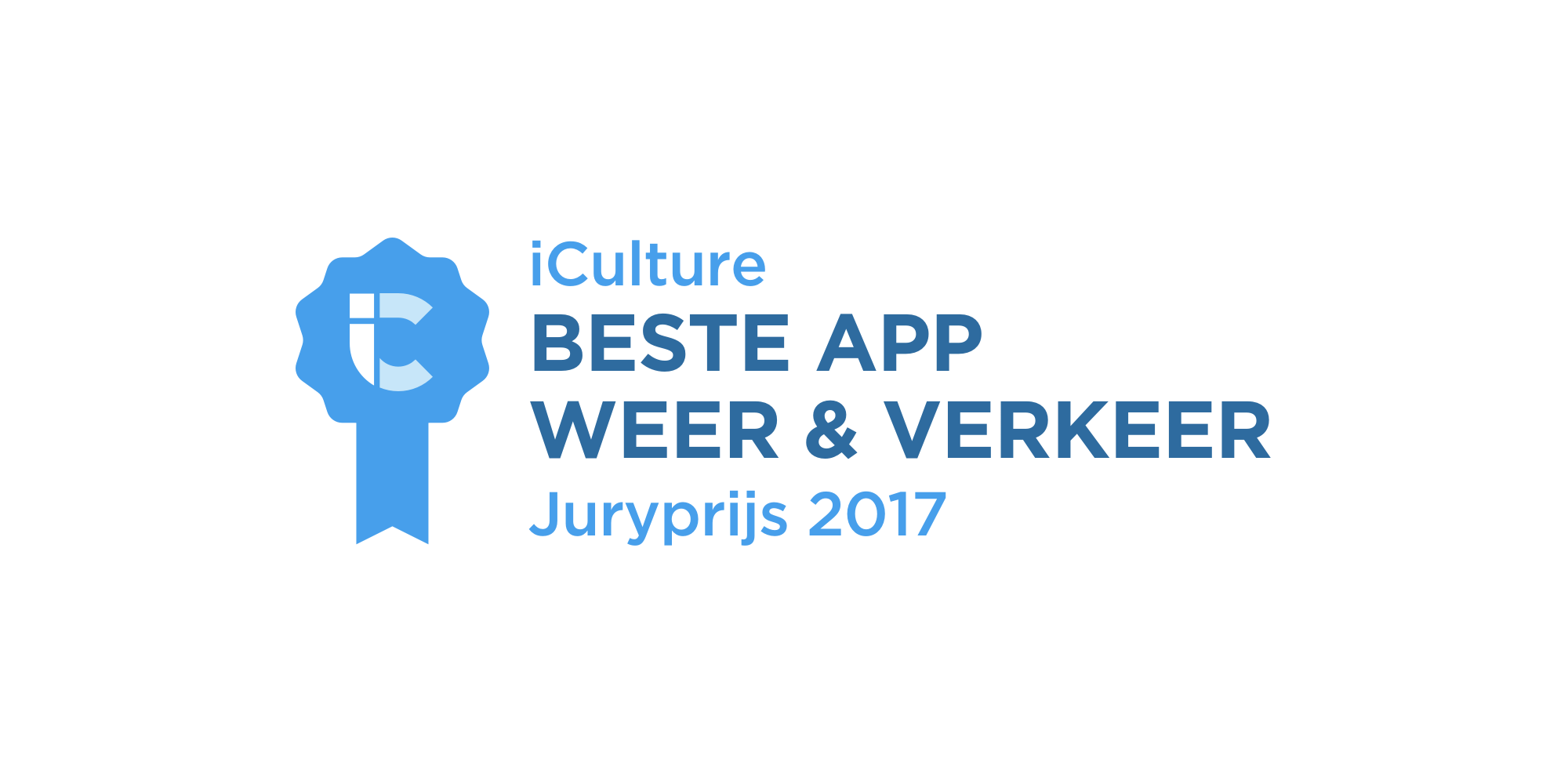 Beste Weer en Verkeer-app 2017