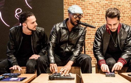 Wu-Tang Clan workshop in Amsterdam en Den Haag