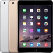 iPad mini 3 uit 2014.
