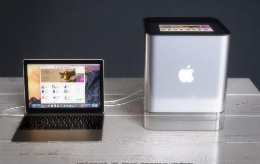 Apple 3D printer concept door Martin Hajek