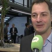 Eerste Belgische 5G-testnetwerk van start in Hasselt