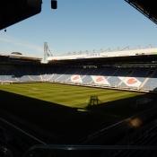 Voetbalclubs-apps: Heerenveen-stadion