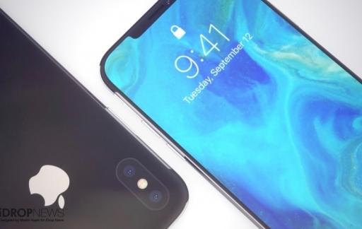 iPhone XI concept.