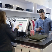 Payconiq: afrekenen in de winkel