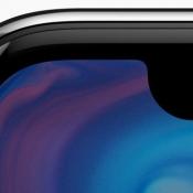 Is de notch tijdelijk? 'iPhones in 2019 hebben geen notch meer'