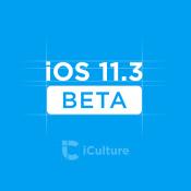 iOS 11.3 Publieke beta 6 nu te downloaden
