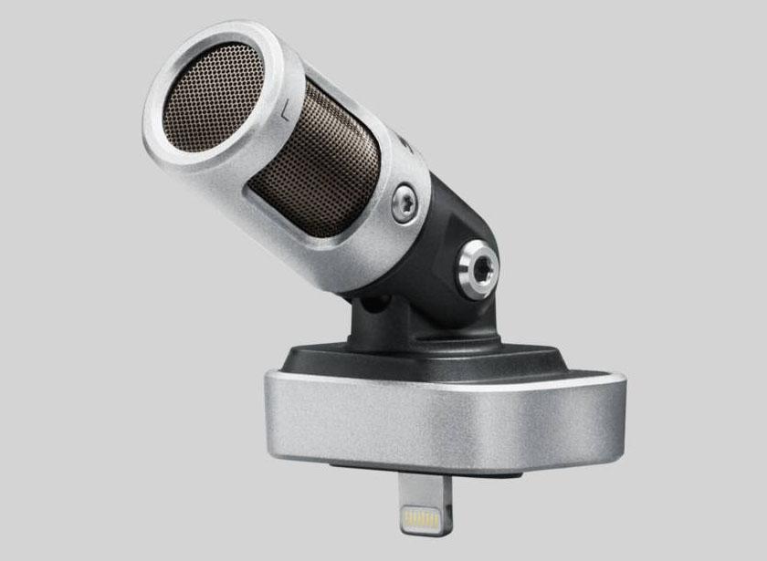 Shure Motiv microfoon
