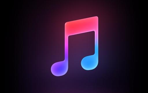 Apple Music-logo