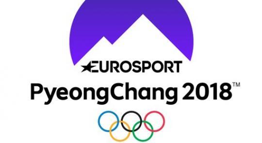 Eurosport 2018