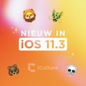 Nieuw in iOS 11.3: dit zijn de belangrijkste functies en verbeteringen
