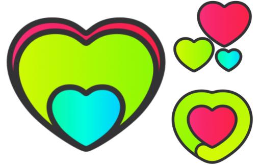 Heart Month-uitdaging februari 2018