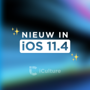 Deze iOS 11.4 functies kun je meteen proberen