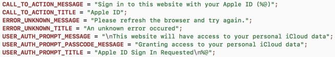 Single Sign-On voor websites in iOS 11.3