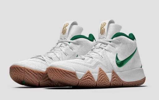 Nike+ schoenen: Kyrie 4 ID