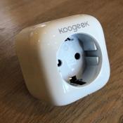 iCulture bekijkt: Koogeek Smart Plug is een slimme stekker met HomeKit