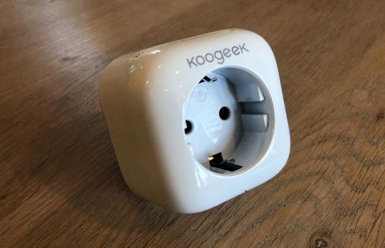Koogeek Smart Plug.