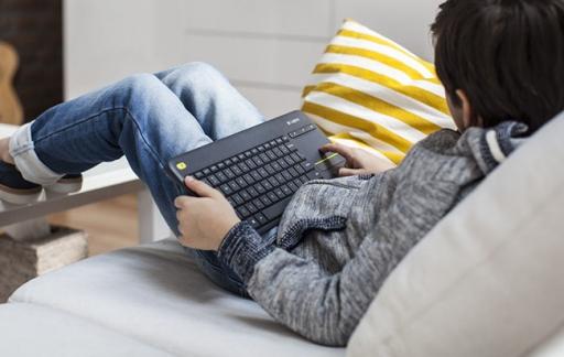 Windows-toetsenbord met Mac gebruiken