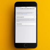 Zo werkt 'Batterijconditie' op de iPhone