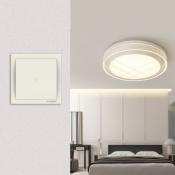 Koogeek Smart Light Switch met lamp.