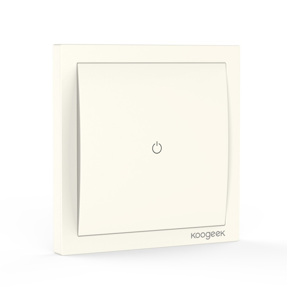 Koogeek Smart Light Switch.