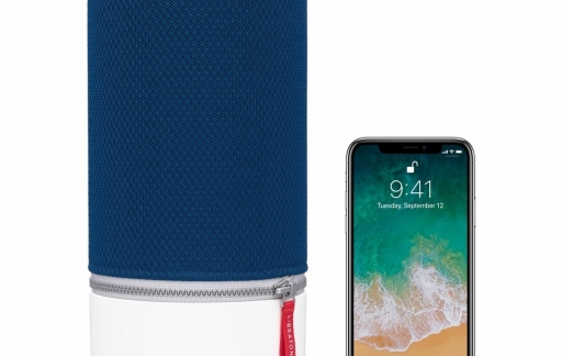 Libratone ZIPP-speaker heeft AirPlay 2.