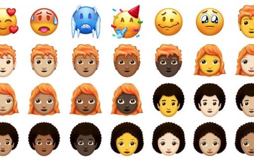 Superhelden-emoji 2018