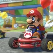 Mario Kart Tour wordt 'free-to-start'