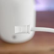 HomePod kabel lostrekken