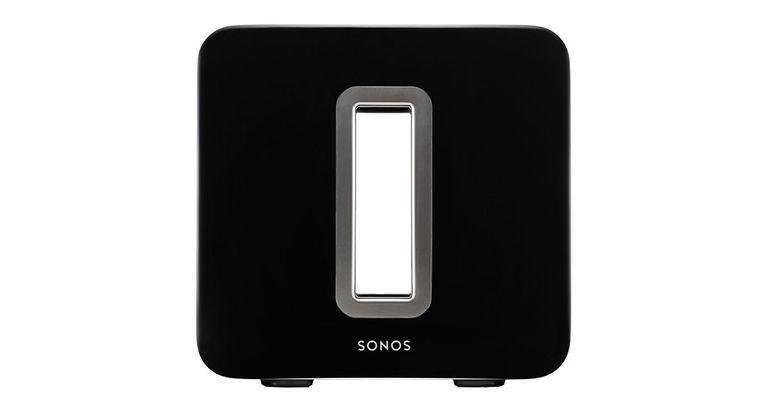Sonos Sub kopen