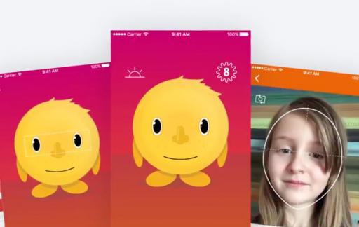 AllerGoGo hooikoorts-app.
