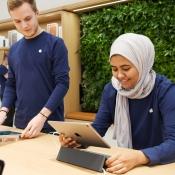 Betalen in de Apple Store met iDEAL, creditcard en meer: dit is er mogelijk