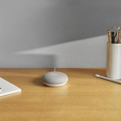 Google Home Mini-speaker